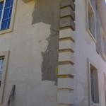 Поварово фасад